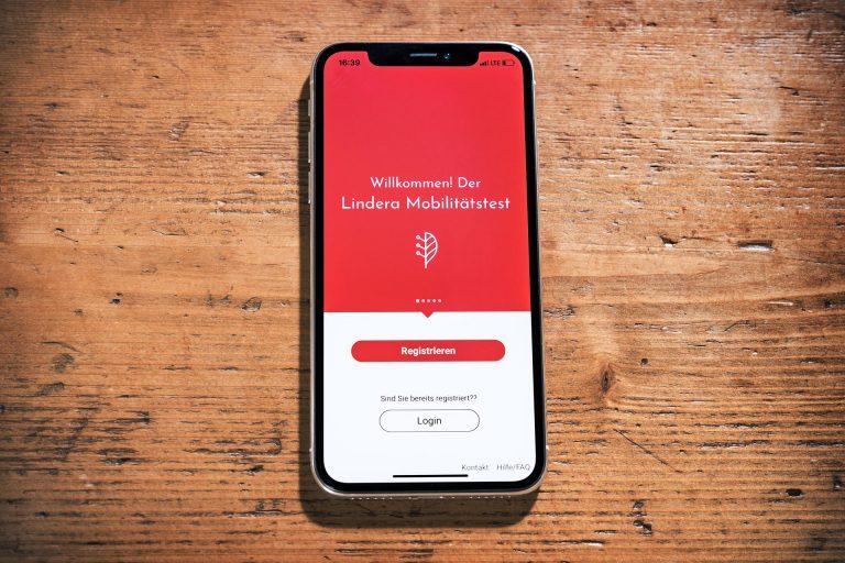 Lindera App