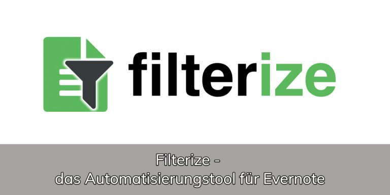 Logo Filterize