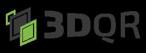 Logo Startup 3DQR