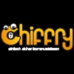 Logo Chiffry