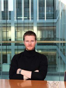 Philipp Stepnicka, neomento